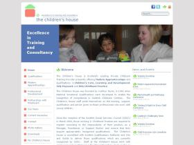childrenshouse.org.uk
