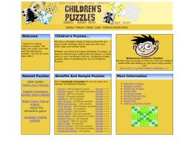 childrenspuzzles.net