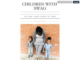 childrenwithswag.tumblr.com