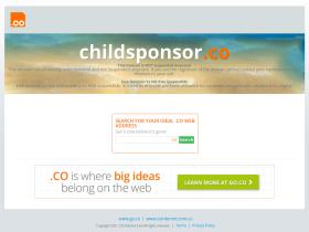 childsponsor.co