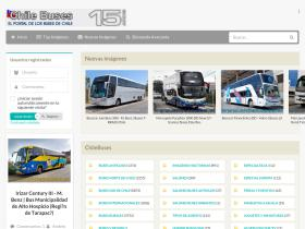 chilebuses.cl