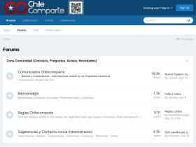 chilecomparte.cl