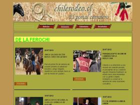 chilerodeo.cl
