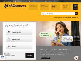 chilexpress.cl