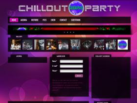 chilloutparty.nl