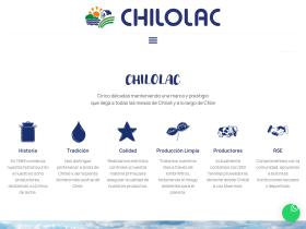 chilolac.cl