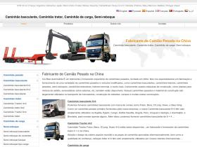 chinatrucks.com.pt