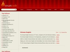 chinese-english.smartcode.com
