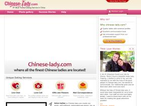 chinese-lady.com
