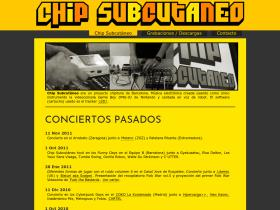 chipsubcutaneo.net