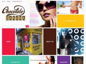 chocolatebanana.co.uk