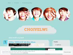 choivelwi.wordpress.com