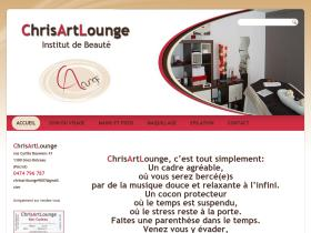 chrisartlounge.be
