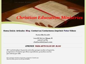 christianeducationministries.yolasite.com