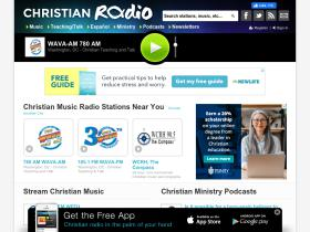 christianityradio.com