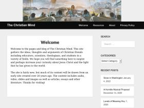 christianmind.org