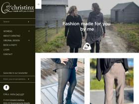 christinz.co.nz