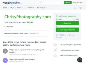 chrisyphotography.com