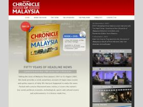 chronicle.com.my
