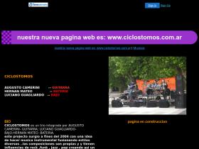 ciclostomosfusion.4t.com