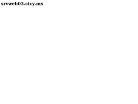 cicy.mx