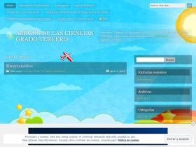 cienciasnaturalestercero2012.wordpress.com