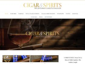 cigarandspirits.com