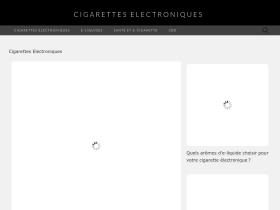 cigarette-electronic.fr