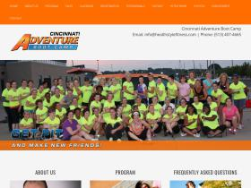 cincinnatifitnessbootcamp.com