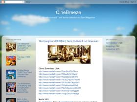 cinebreeze.blogspot.com