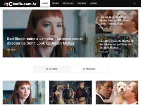 cinefis.com.ar