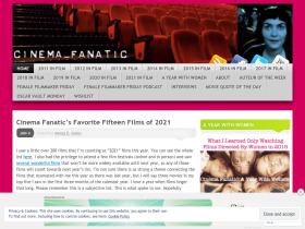 cinema-fanatic.com