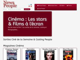 cinema.news-people.fr