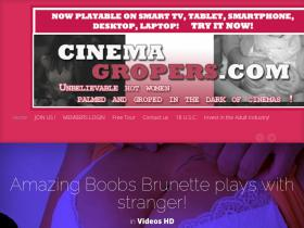 cinemagropers.com