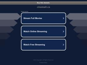 cinemail.ca