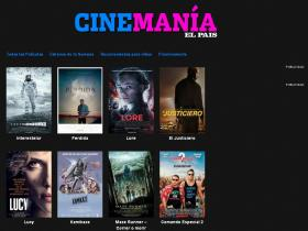 cinemania.com.uy
