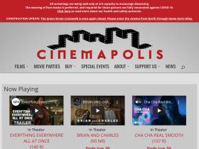 cinemapolis.org