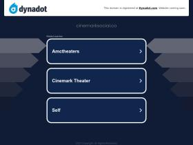 cinemarksocial.co