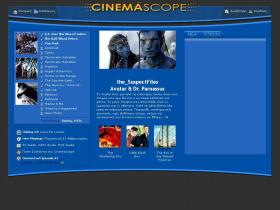 cinemascope.gr