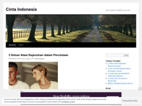 cintadiindonesia.wordpress.com