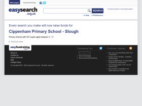cippenhamsch.easysearch.org.uk