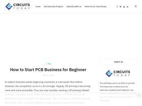 circuitstoday.com