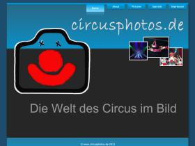 circusphotos.de