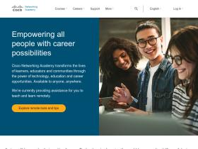 cisco.netacad.com
