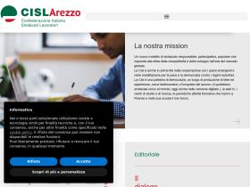 cislarezzo.it