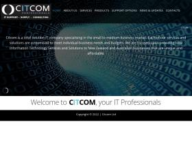 citcom.co.nz