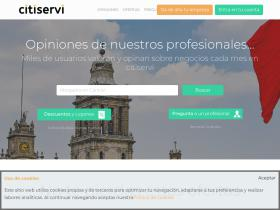citiservi.com.mx