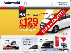 citroencarsdirect.co.uk
