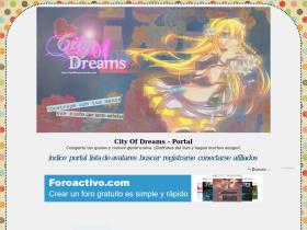 cityofdreams.activoforo.com