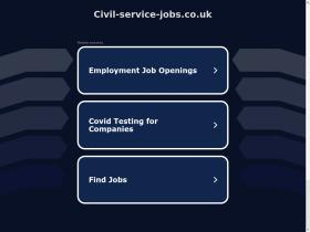 civil-service-jobs.co.uk